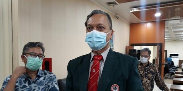 Dikecam IDI, Vaksin Booster Pejabat Pemerintah Tangsel Melukai Hati Rakyat