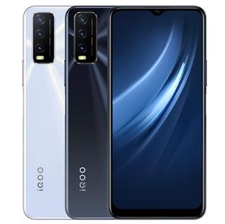 iQOO U1x Price