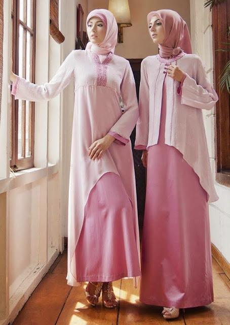 model pakaian muslim remaja