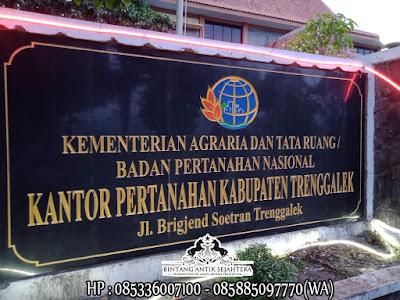 Papan Nama Kantor, Papan Nama Grafir, Prasasti Papan Nama Granit