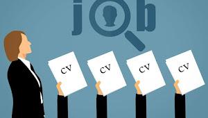 10 Contoh CV yang Salah dan Harus Dihindari dari Sekarang!