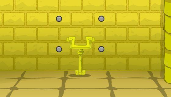 Mousecity Escape Golden Temple