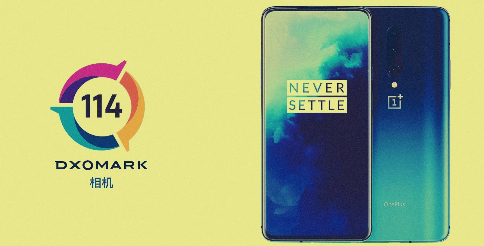 OnePlus 7T and 7T Pro received the latest version of OxygenOS