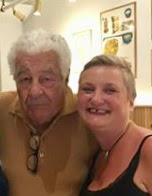 madmumof7 and Antonio Carluccio