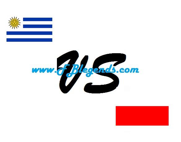 مشاهدة مباراة اوروجواي وبولندا بث مباشر مباراة ودية بتاريخ 10-11-2017 يلا شوت poland vs uruguay