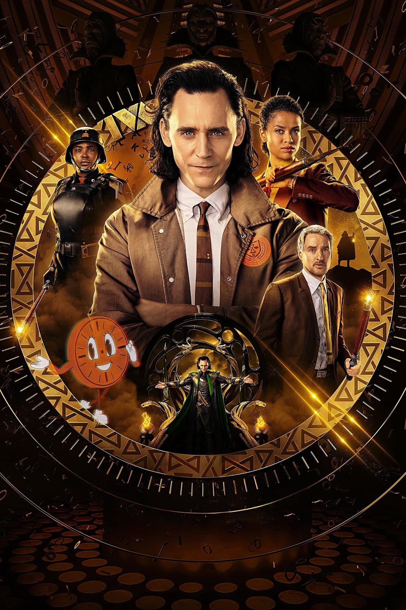 Loki (2021) temporada 1 WEB-DL 1080p Latino