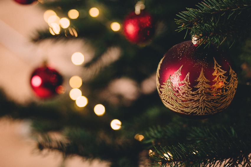 A Celebração do Natal