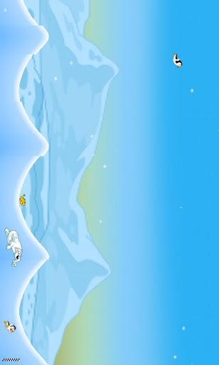 Game Android Flying Penguin Apk Download