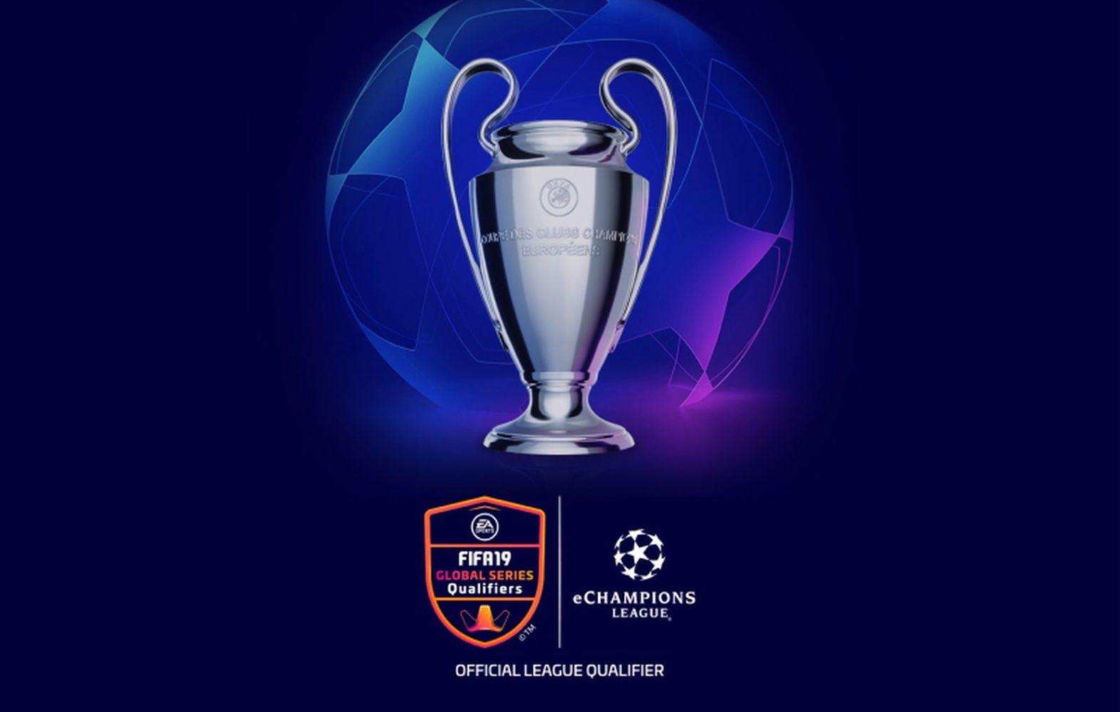 Şampiyonlar Ligi E-Futbol Ligi