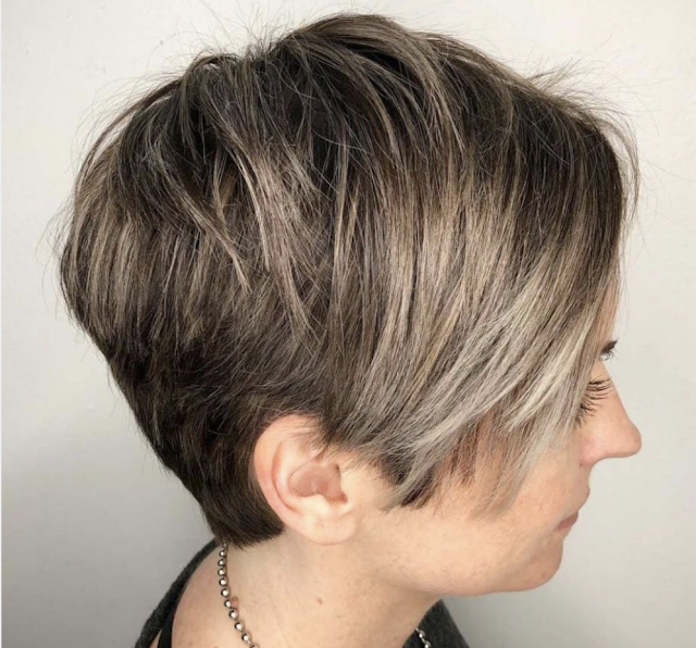 pixie hairstyles and haircuts gallery for women 2019