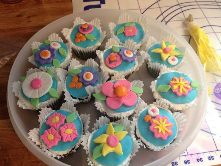 Cats Kids And Crafts Cupcake Decorating Ideas & Kids Cupcake Decorating Ideas - Elitflat