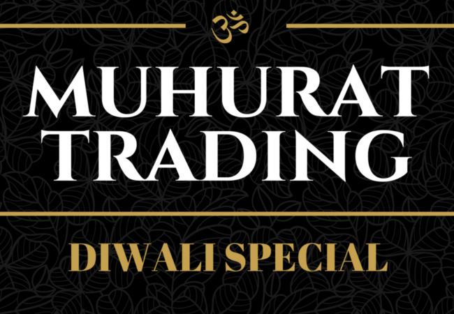 Diwali Muhurat Trading Timing 2019, BSE & NSE Muhurat Trading | IPO