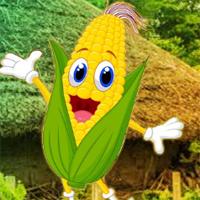 Games2Rule -Thanksgiving Corn Land Escape
