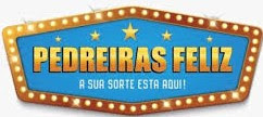 PEDREIRAS FELIZ