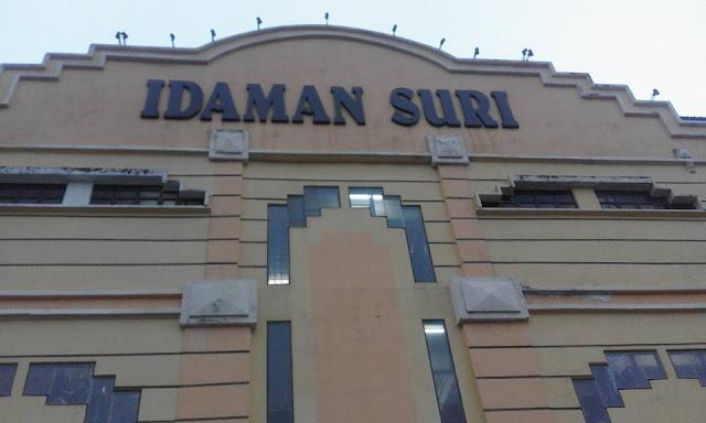 Idaman Suri & Kompleks Haji Ismail Group