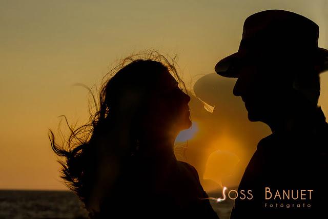 Boda Jessamyn y Santiago