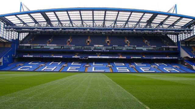 Bizon iz Gane oborio rekord Chelseaja