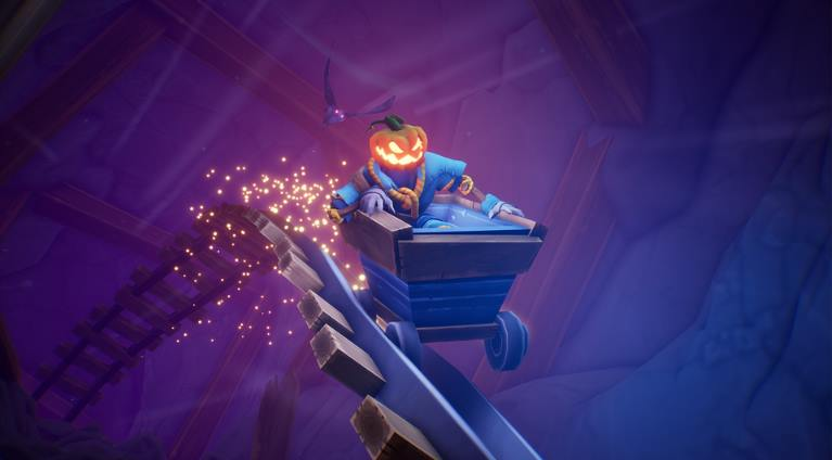 Pumpkin Jack PC Full Español