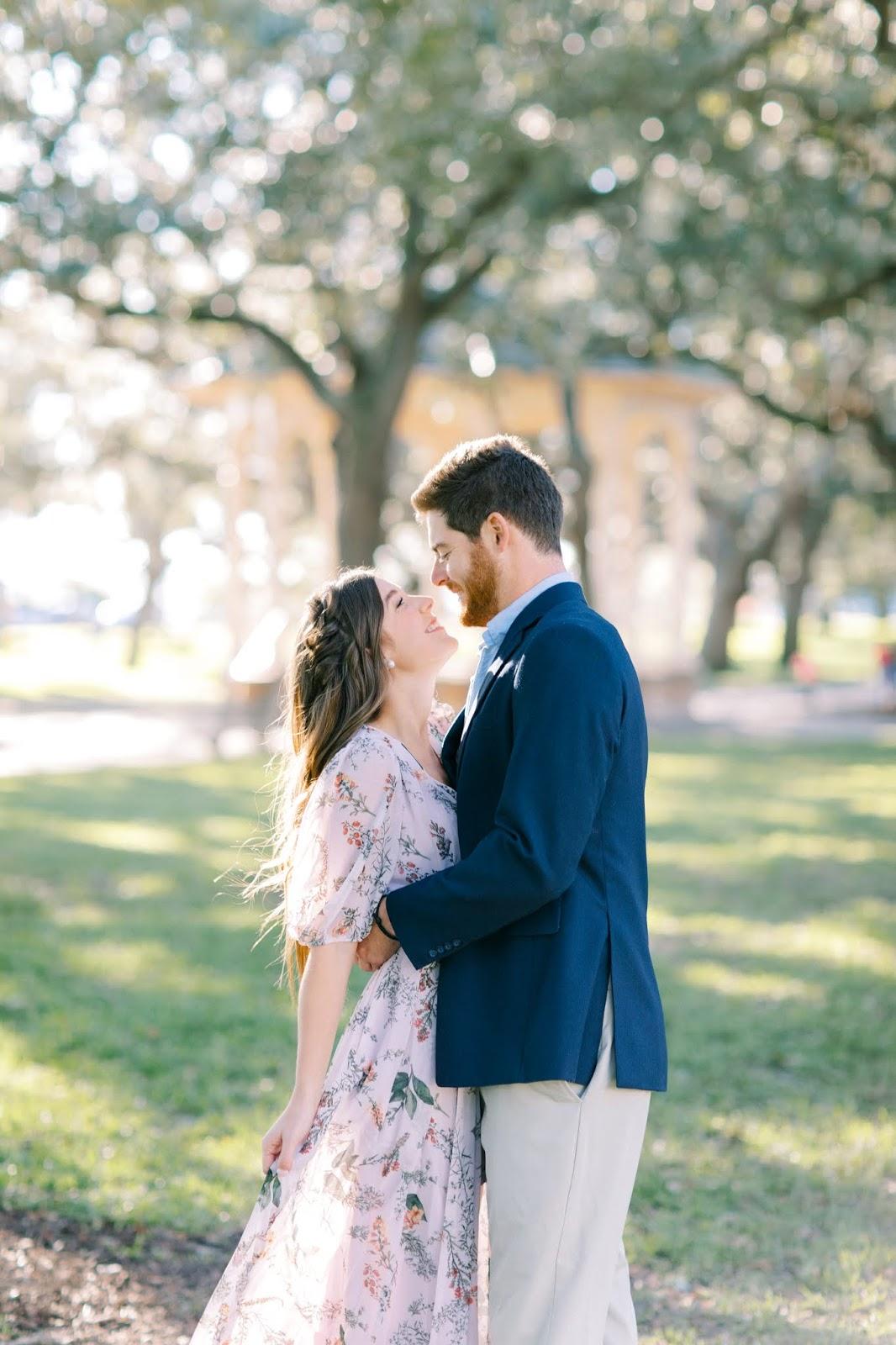 One Month Wedding Update - Chasing Cinderella