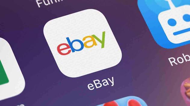 الشراء من موقع ebay يتطلب ربط الباي بال بالحساب البنكي