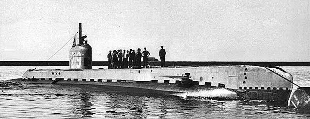 HMS Seraph released a corpse off the Spanish coast to deceive Hitler worldwartwo.filminspector.com