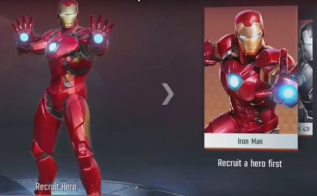 Along with the official release of Marvel Super War, also came a few additional features that will certainly spoil these MOBA players. However, the main highlight is the arrival of 2 new heroes favorite Marvel fans! The first is Captain America, the protector of the land of Uncle Sam! Captain America is a melee fighter who has extraordinary super endurance thanks to his shield and dangerous CC! The second is a funny spider man, Spider-Man. The owner's real name Peter Parker is a hero who can jump through the wall hanging on his spider's web. In addition, he can also give a large Samage to 1 person quickly! Marvel hero lovers who also love to play MOBA type games are required to play MARVEL Super War. How not, this game is Marvel's first MOBA game so that it is filled with phenomenal Marvel heroes such as Captain America, Spider-Man, Iron Man, Black Widow, Hulk, Thor, and many more. Marvel provides more than 42 Marvel heroes and villains, including the rising popular villain, Thanos.
