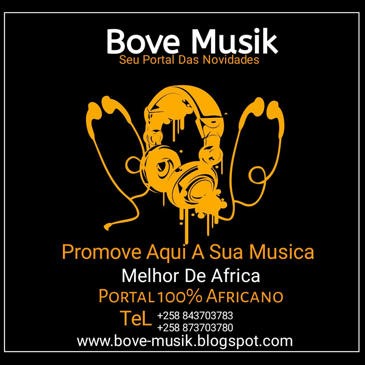 Messias Maricoa-Eu estava Ai[mp3] - Bove Musik