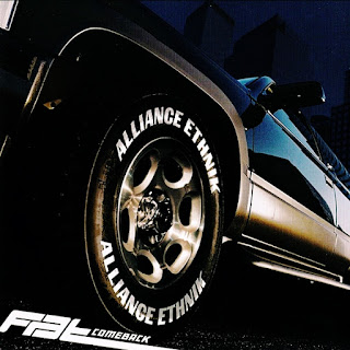Alliance Ethnik - Fat Comeback (1998) (Francia)