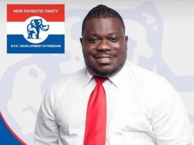 Update: Obour loses NPP Asante Akyem South constituency seat