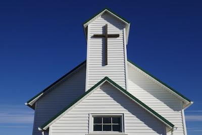 church, cemetery, historical, North Dakota, Grenora