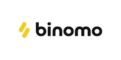 Apa itu BINOMO dan cara KERJANYA