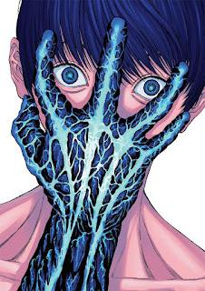 "Reseña de ""Jagaan"" de Muneyuki Kaneshiro y Kensuke Nishida - Norma Editorial"