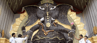 Sugar Cane Ganesha