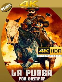 La purga por siempre (2021) 4K REMUX 2160p UHD [HDR] Latino [GoogleDrive]