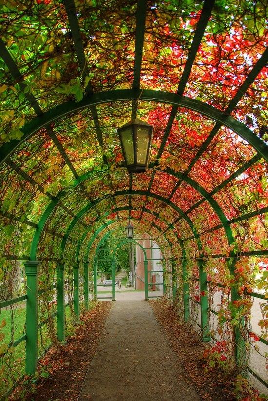 O Jardim Jardins E Recantos Espetaculares