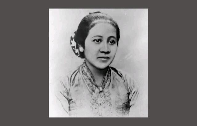 Pahlawan Nasional : Raden Ayu Kartini