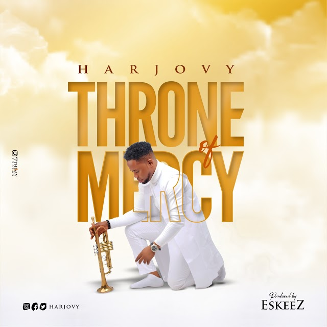 Music: Throne of Mercy - Harjovy