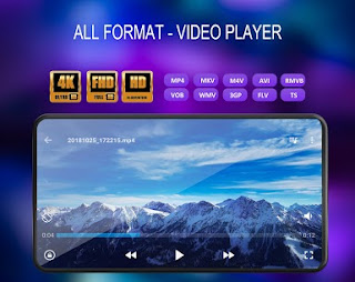 Video Player All Format Premium v1.5.9 Paid APK