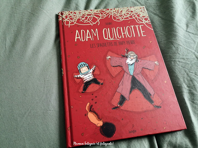 adam quichotte