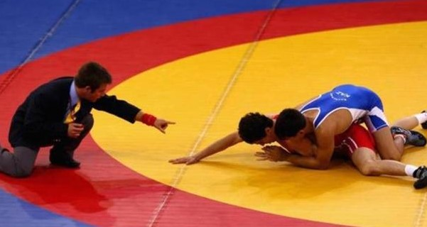 Indian Wrestling players in Rio 2016