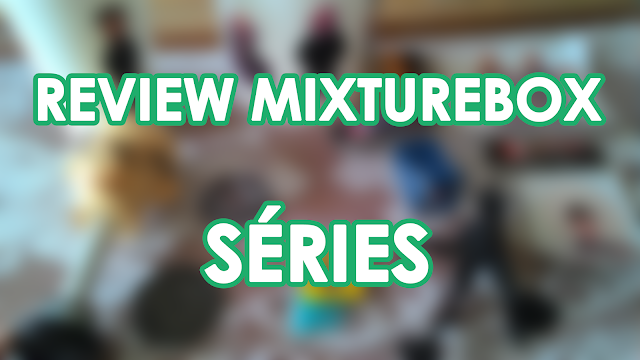 mixturebox series