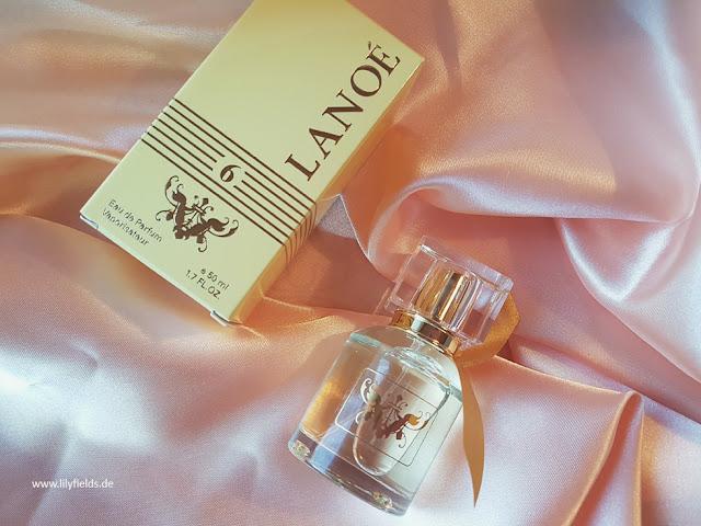 LANOÉ No.6 Eau de Parfum