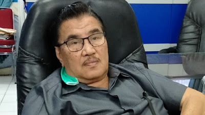 Ketua Komisi IV DPRD Kota Padang Sepakat Belajar Tatap Muka Digelar, Tapi...