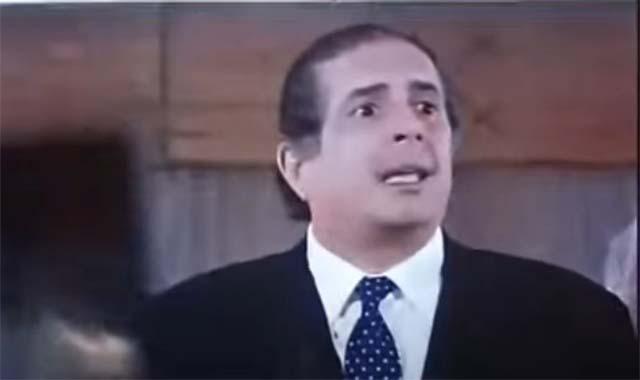 المخرجة كاملة أبو ذكري تتحدث عن فنان شهير يغتصب المشردات ورحل في السجن