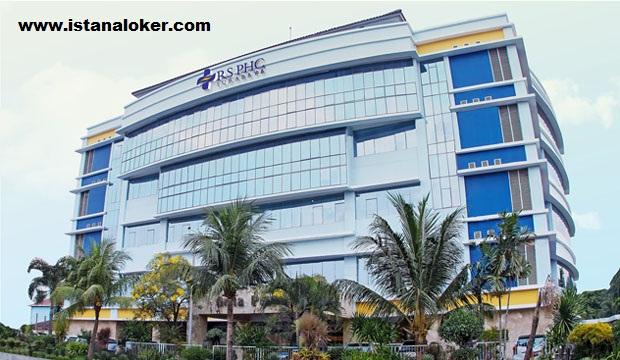 Lowongan Kerja Rumah Sakit PHC Surabaya (Pelindo 3 Group)
