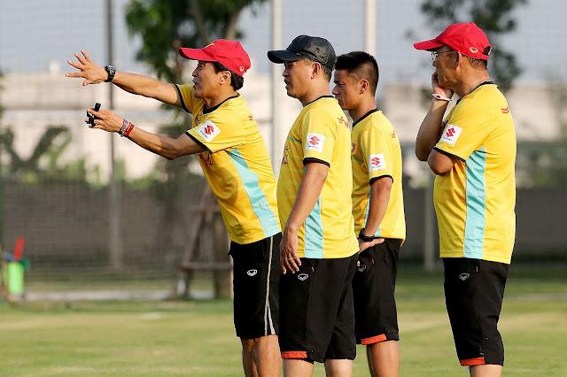 Thêm tuyển thủ U23 Việt Nam chấn thương 2