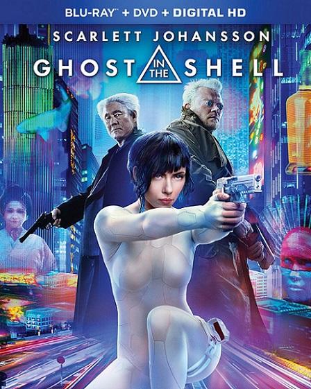 Ghost in The Shell (La Vigilante del Futuro) (2017) 1080p Blu ray REMUX 27GB mkv Dual Audio Dolby TrueHD ATMOS 7.1 ch