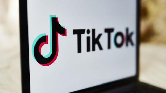 Tiktok company