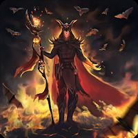 Vampires Fall Origins RPG v1.7.137 Apk Mod [Dinheiro Infinito]