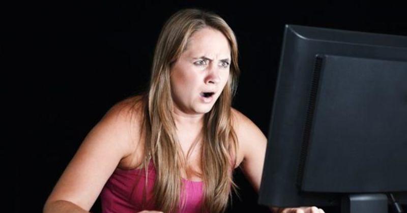 El Peligro De Los Chats en Línea y Lo que Puede Encontrar en una Sala de Chat